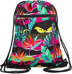Спортна торба - Vert: Paradise - творчески комплект