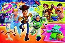 Играта на играчките 4 - Приключения -