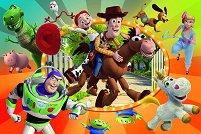 Играта на играчките 4 - В света на играчките -