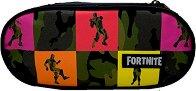 Ученически несесер - Fortnite: Electric Dance - несесер