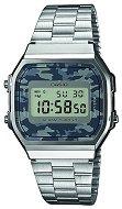 """Часовник Casio Collection - A168WEC-1EF - От серията """"Casio Collection"""""""