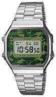 """Часовник Casio Collection - A168WEC-3EF - От серията """"Casio Collection"""""""