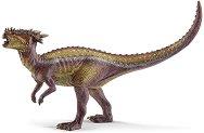 """Динозавър - Дракорекс - Фигура от серията """"Праисторически животни"""" - творчески комплект"""