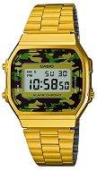 Часовник Casio Collection - A168WEGC-3EF