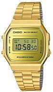 Часовник Casio Collection - A168WEGM-9EF