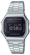 """Часовник Casio Collection - A168WEM-1EF - От серията """"Casio Collection"""""""