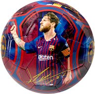 Футболна топка - ФК Барселона: Лионел Меси -