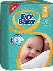 Evy Baby 2 - Mini -