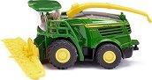 Комбайн - John Deere 8500i - играчка