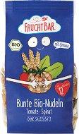 FruchtBar - Био цветна паста с домати и спанак - пюре