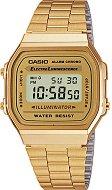 "Часовник Casio Collection - A168WG-9EF - От серията ""Casio Collection"""