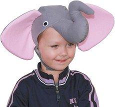 Шапка - Слон -