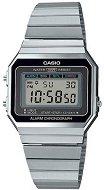 Часовник Casio Collection - A700WE-1AEF