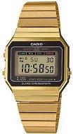 "Часовник Casio Collection - A700WEG-9AEF - От серията ""Casio Collection"""