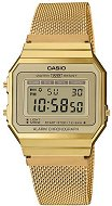 "Часовник Casio Collection - A700WEMG-9AEF - От серията ""Casio Collection"""