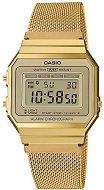 Часовник Casio Collection - A700WEMG-9AEF