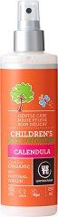 Urtekram Children's Spray Conditioner - Детски спрей балсам за коса с невен -