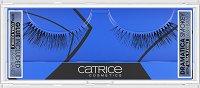 Catrice Couture Dramatica Smokey Lashes - Изкуствени мигли в комплект с лепило -