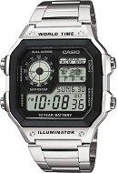 "Часовник Casio Collection - AE-1200WHD-1AVEF - От серията ""Casio Collection"""