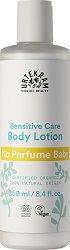 Urtekram No Perfume Baby Body Lotion -
