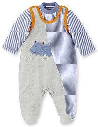 Бебешки комплект - Norbert -