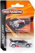 """Citroеn DS3 WRC Meeke - Метална количка от серията """"Racing Cars"""" -"""