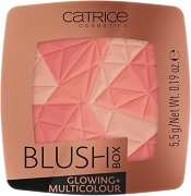 Catrice Blush Box Glowing - червило