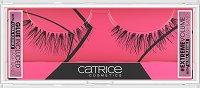 Catrice InstaExtreme Volume Lashes - Изкуствени мигли в комплект с лепило -