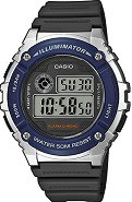 "Часовник Casio Collection - W-216H-2AVEF - От серията ""Casio Collection"""