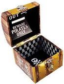 Касичка - Пиратско сандъче -