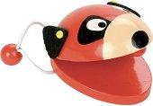 Кастанети - Забавни животни - Дървени музикални инструменти за деца -