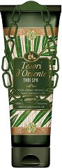 Tesori d'Oriente Thai Spa Aromatic Shower Cream - Душ крем с хибискус и масло от таману -