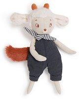 """Овца - Nuage - Мека бебешка играчка от серията """"Apres la pluie"""" -"""