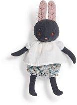 """Зайче - Lune - Мека бебешка играчка от серията """"Apres la pluie"""" -"""