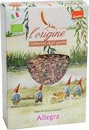 """L'Origine - Био паста """"Жизнерадостна"""" - Опаковка от 250 g за бебета над 12 месеца -"""
