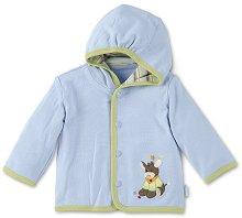Бебешки суитшърт с UV защита - Erik -