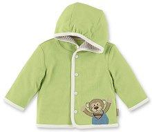 Бебешки суитшърт - Anton - 100% памук -
