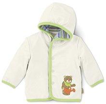 Бебешки суитшърт с UV защита - Benno - 100% памук -