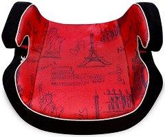 Детско столче за кола - Venture 2019 - За деца от 15 до 36 kg - столче за кола
