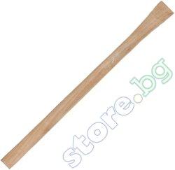 Дървена дръжка за мотика