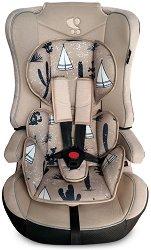 Детско столче за кола - Explorer 2019 - За деца от 9 до 36 kg -