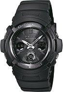 """Часовник Casio - G-Shock AWG-M100B-1AER - От серията """"G-Shock"""""""