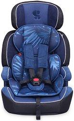 Детско столче за кола - Navigator 2019 - За деца от 9 до 36 kg -