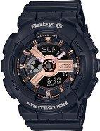 Часовник Casio - Baby-G BA-110RG-1AER