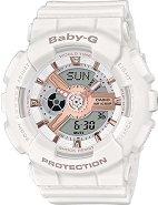 Часовник Casio - Baby-G BA-110RG-7AER