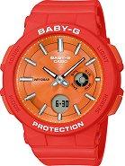 "Часовник Casio - Baby-G BGA-255-4AER - От серията ""Baby-G"""