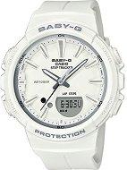 "Часовник Casio - Baby-G BGS-100SC-7AER - От серията ""Baby-G"""