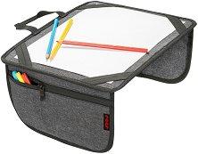 """Подложка за рисуване - Play - Аксесоар за автомобил от серията """"TravelKid"""" - продукт"""