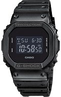 "Часовник Casio - G-Shock DW-5600BB-1ER - От серията ""G-Shock"""