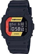 """Часовник Casio - G-Shock DW-5600HDR-1ER - От серията """"G-Shock"""""""